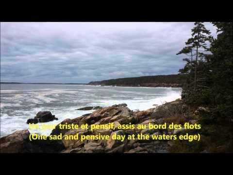 Un Canadien Errant (song) - French Lyrics & English translation