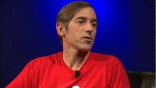PandoMonthly: Fireside Chat With Mark Pincus