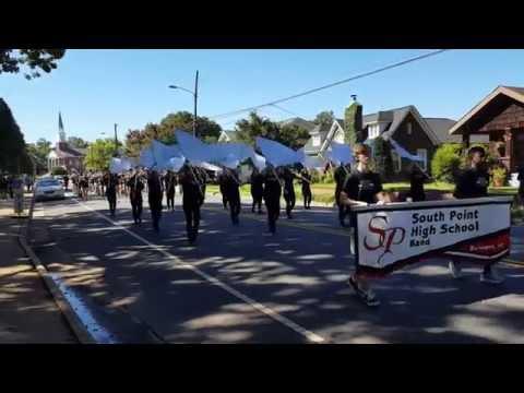 Reid High School Reunion Parade