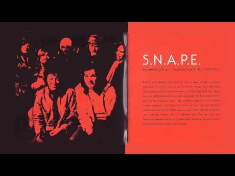Snape - You Got The Power (1972) Boz Burrell, Ian Wallace & Mel Collins