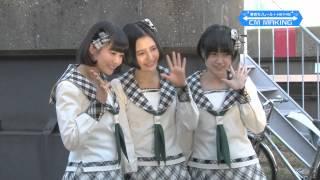 2014年3月より公開されている「HKT48モノレール派宣言!」のTVCMは、 東...