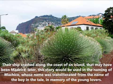 CT9/DL3KWR CT9/DL3KWF Madeira Island