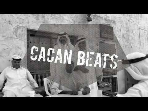 Çaçan Beats - Alraqs [ Official  Audio ]