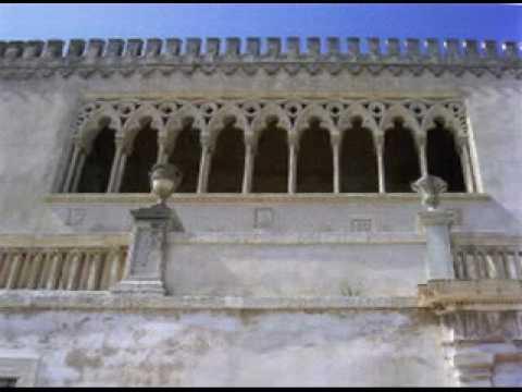 From Montelusa to Vigàta. Montalbano tour