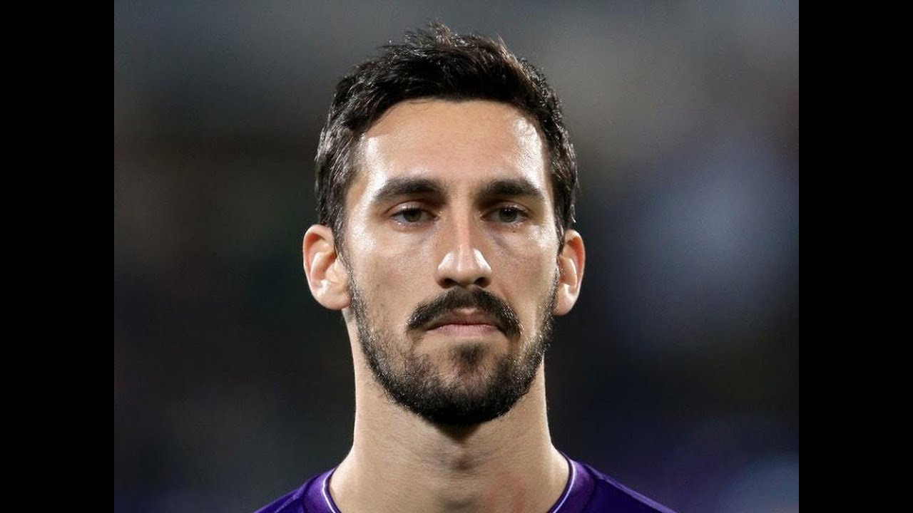 Davide Astori died at 31 Italian footballer| Davide Astori