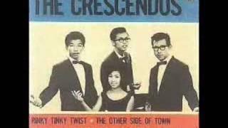 The Crescendos (Singapore) - Waktu Fajar [Slide Show]
