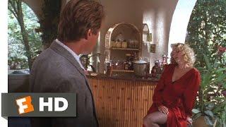 The Hot Spot (1990) - Bad Boy Scene (1/9) | Movieclips