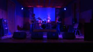 BREEZE - While the Moon is Turning Around...(Live in MOD SPb 07.04.13)
