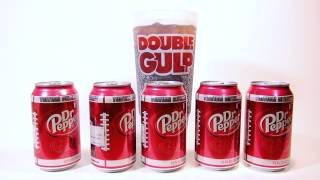 The Economics of the Double Gulp
