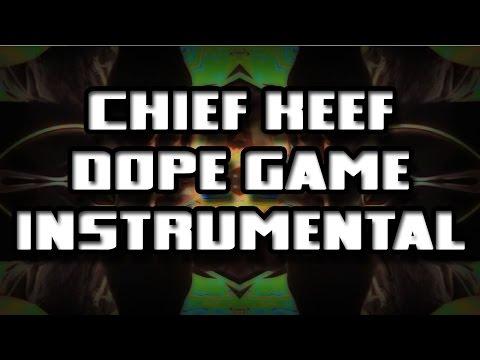 Chief Keef Dope Game Instrumental - Gutta Beatz...