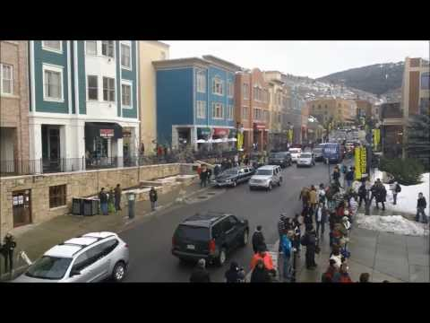 Expedia Road Trip Recap: Sundance Film Festival 2012 from a Traveler's Point of View