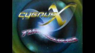 Cygnus X - Turn Around (