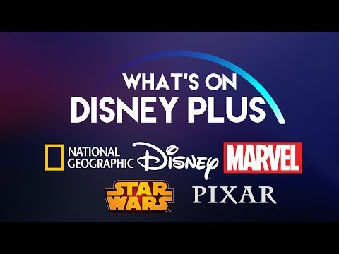 JoJo Wright - New Details On Disney+ Have Emerged