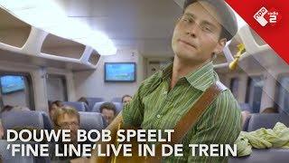 Douwe Bob speelt
