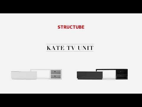 The Kate Media Unit - Structube
