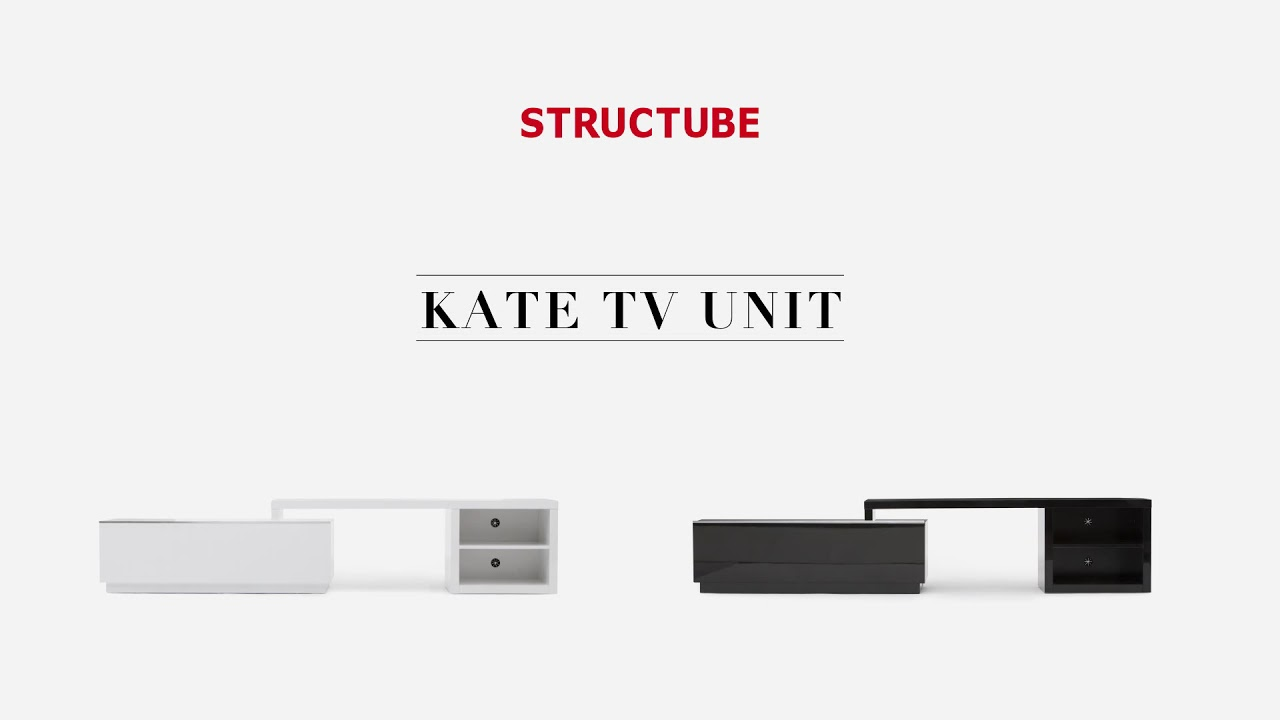 The Kate Media Unit