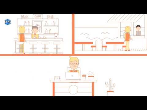 Explainer Video For Temporary Jobs