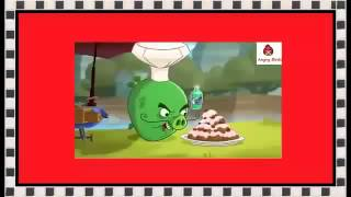 Angry Birds Toons 2014