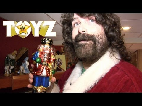 Superstar Toyz - Christmas With Jolly Old 'St. Mick' - Episode 16