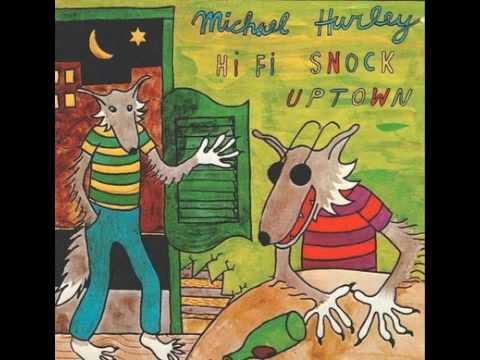 Michael Hurley- O My Stars