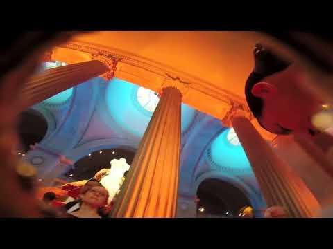 Cynthia Rowley Met Gala 2014 Video