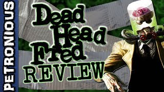 Dead Head Fred (PSP) Review - Petronious
