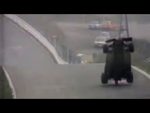 Ultimate AIRBORNE Collection | Motorsport Crash Compilation | HD