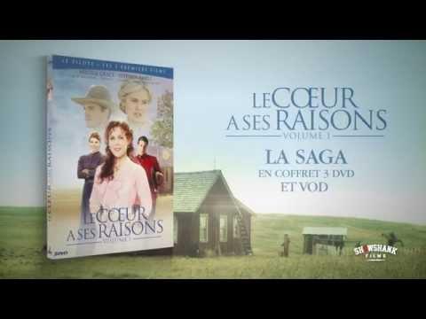 Le Coeur a ses raisons volume 1 - en coffret 3 DVD