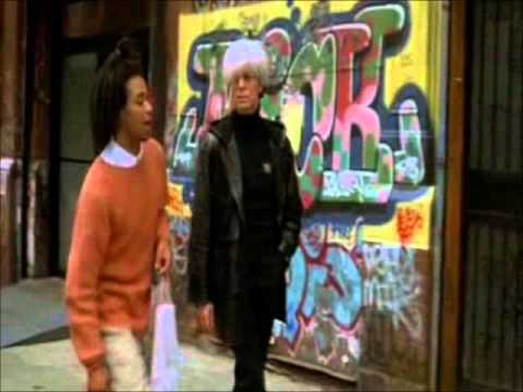 Basquiat (1996) Pelicula completa español