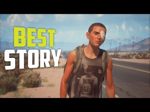 Top 5 PC Games With The Best Story | 2019