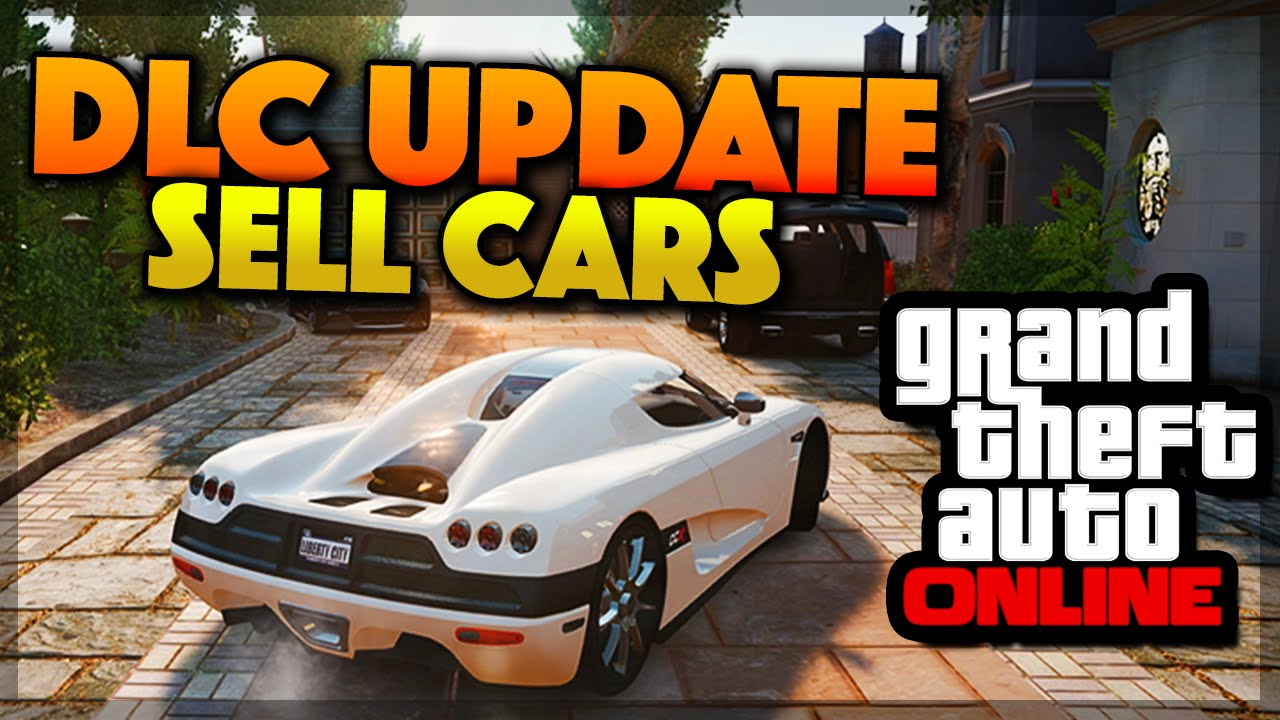gta 5 online buy sell modded cars dlc update idea gta 5 gameplay youtube. Black Bedroom Furniture Sets. Home Design Ideas
