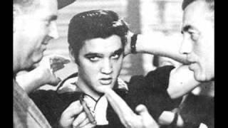 Elvis Presley - That's when your heartaches begin (takes 4,5 and 6)