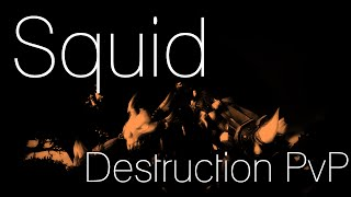 Squid Destruction PvP [6.2 Destruction Warlock PvP] Re-Upload