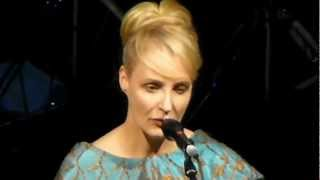 "Dead Can Dance - Paris 27 09 12 ""Dreams Made Flesh"""