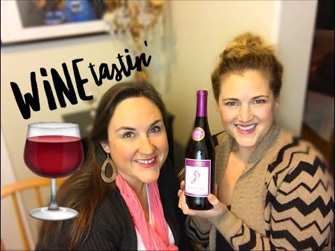 Barefoot Wine Pinot Nior    Wine Tasting