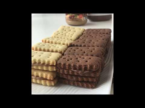 İkram kurabiye/hazir paket ikram bisküviyi unutun..