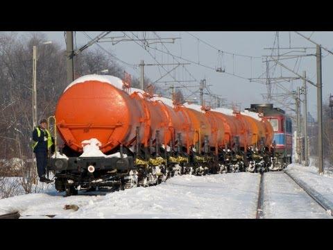 Marfare pe M800 - Some freight trains - verschiedenen Güterzüge