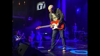 Wiso Aponte Custom guitar Demo