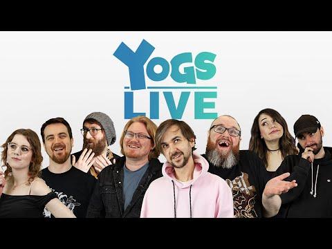 Meet The Yogscast
