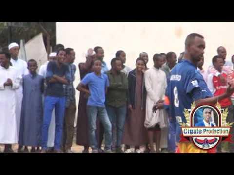 Wariyaasha Nairobi oo guul Muhiim ka gaaray Koobka Ramadaan