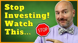 Next Stock Market Crash is Coming [How to Prepare and Invest]