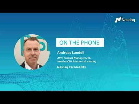 #TradeTalks: Blockchain-based eVoting solutions.