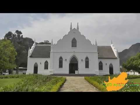 namibie vanaf kaapstad