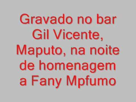 João Paulo & Fany Mpfumo.wmv