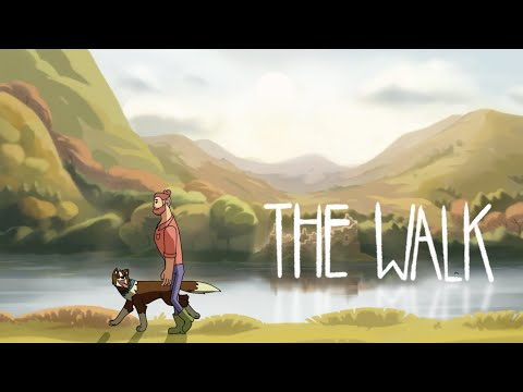 The Walk - Animated Short Film