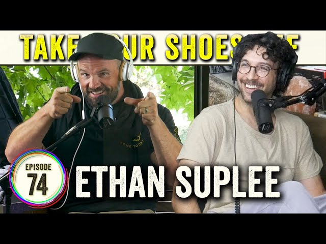 Ethan Suplee (My Name is Earl, American Glutton podcast) on TYSO - The Balcony Series - #74