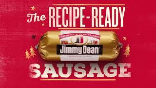 Jimmy Dean: Happy Holidays!