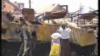 Tchetchenie/ Chechnya / Чечня - 1996
