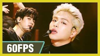 Download lagu 60FPS 1080P   iKON - Dive , 아이콘 - 뛰어들게  Show! Music Core 20200215