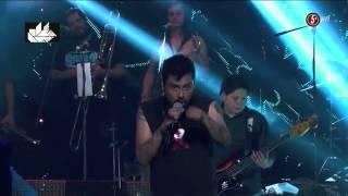 Panteón Rococó - La dosis perfecta y Arréglame el alma (México suena 2012) 5 de 7